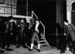 1967 - Die Venezianischen Zwillinge - Carlo Goldoni