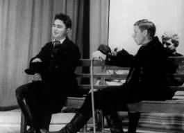 1968 - Die Dachserin - Ludwig Thoma