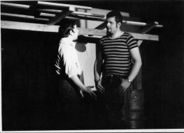 1971 - Biedermann und die Brandstifter - Max Frisch
