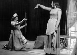 1973 - König Drosselbart - Gebrüder Grimm