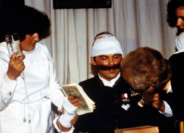 1980 - 30000 Taler - Wilhelm Kropf