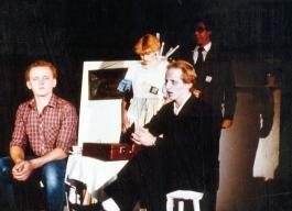 1981 - Der Drache - Jewgeni Schwarz