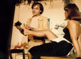 1983 - Die Grotte - Jean Anouilh