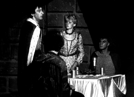 1986 - Macbeth - William Shakespeare
