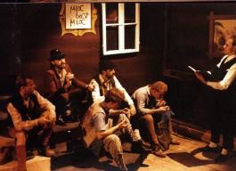 1989 - Ein Sommernachtstraum - William Shakespeare