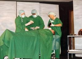 1993 - Anästhesie - Ephraim Kishon