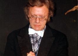 1993 - Der Heiratsantrag - Anton Tschechow