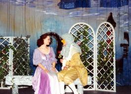 1995 - Zerbinetta´s Befreiung - Fritz von Herzmanovsky-Orlando