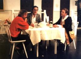 1998 - Die Physiker - Friedrich Dürrenmatt
