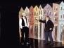 1999 - Komödie der Eitelkeiten - Elias Canetti