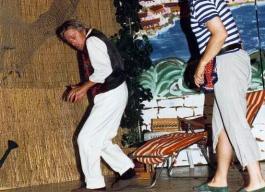 2000 - Das Vergnügen Verrückt zu sein - Eduardo de Fillippo