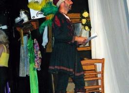 2003 - Desdemona - Hans Rohrmeier
