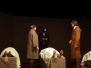 2009 - Die Tür mit den sieben Schlößern - nach Edgar Wallace von Gabi Rothmüller / Alexander Liegl