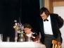1993 - Dinner for one - Freddy Frinton