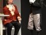 2014 - Der Alpenkönig und der Menschenfeind - Ferdinand Raimund